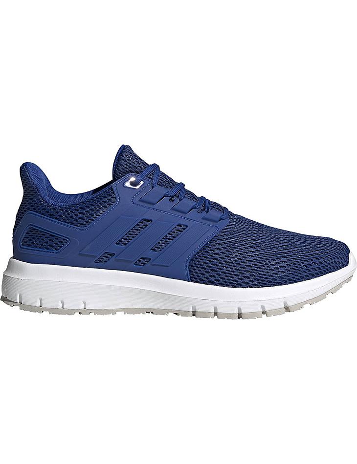 Modré pánske topánky Adidas vel. 40