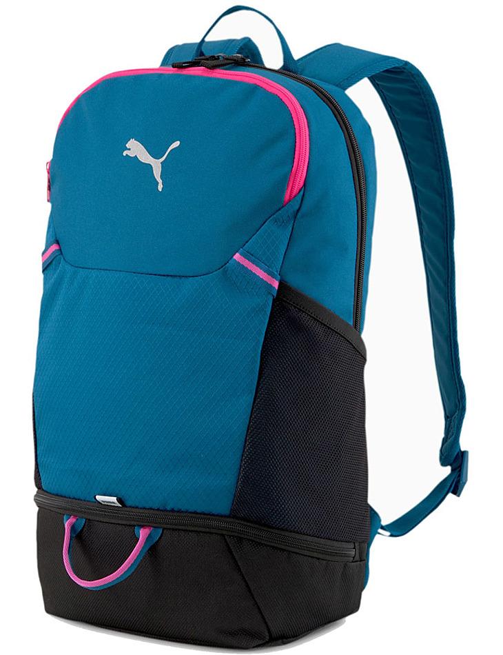 Modrý batoh Puma Vibe