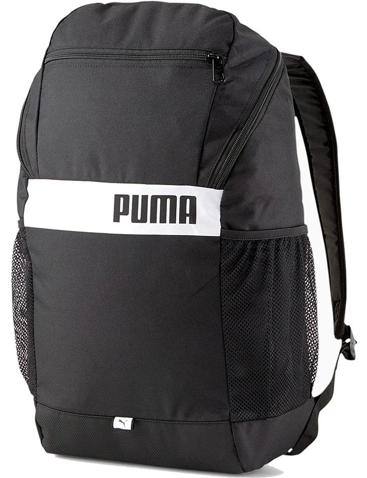 Čierny batoh Puma Plus