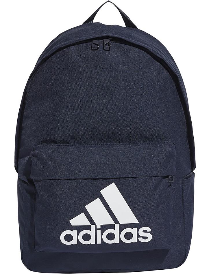 Tmavo modrý batoh Adidas Classic