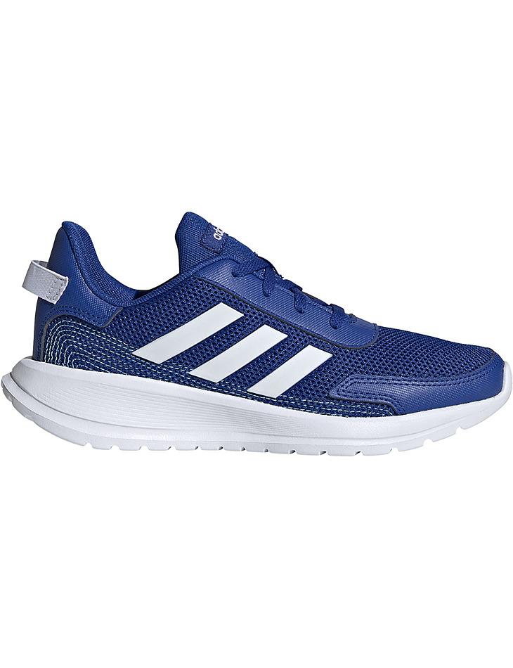 Modro biele detské topánky Adidas Tensaur Run vel. 39 1/3