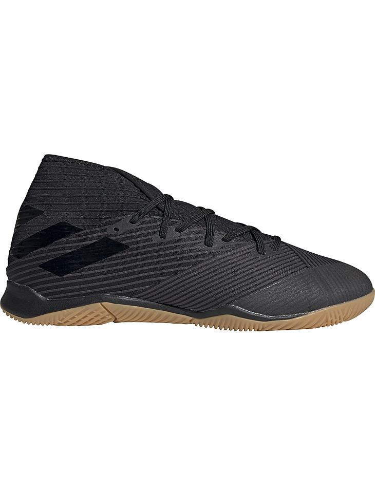 Pánske čierne kopačky Adidas vel. 46