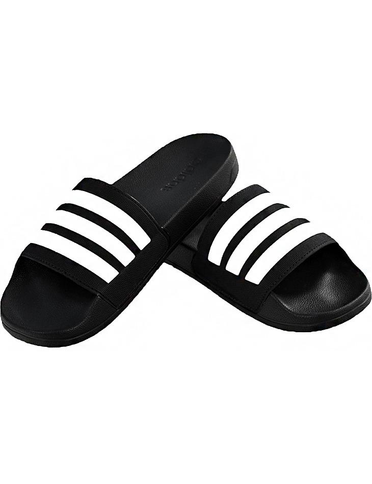 Čierne šĺapky Adidas vel. 46