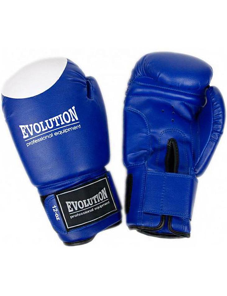 Boxerské rukavice Evolution vel. 10