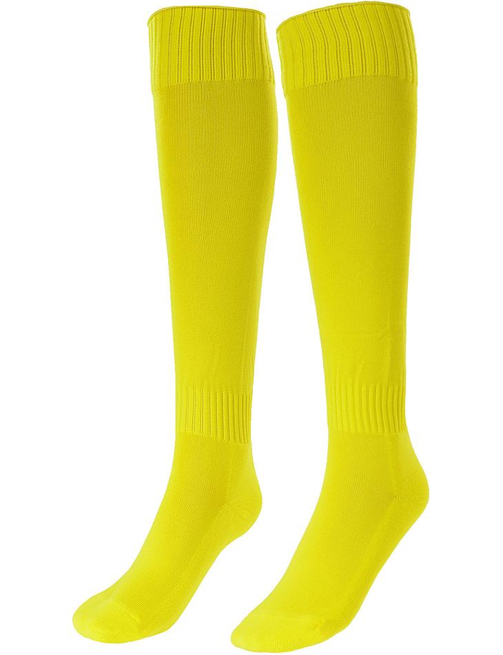 Futbalové športové ponožky Iskierka vel. 27-31