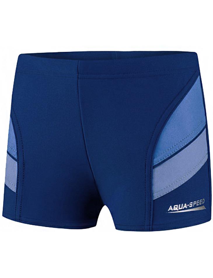 Plavecké šortky pre chlapcov AQUA-SPEED vel. 116cm