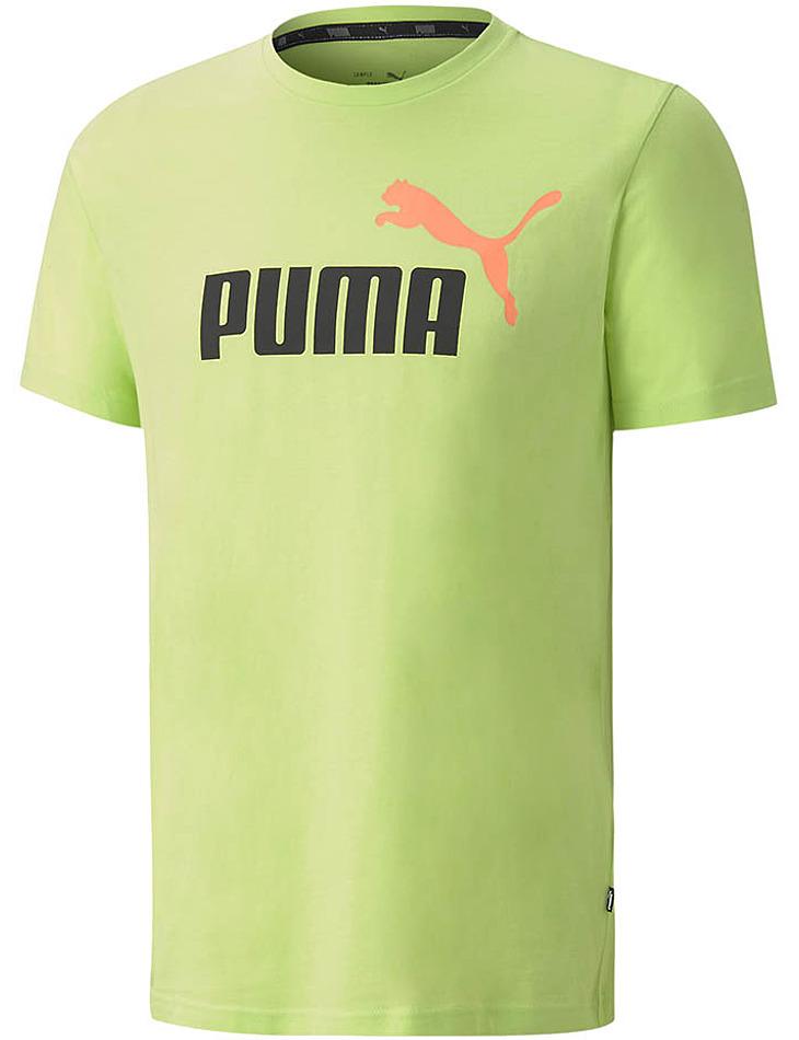 Pánske tričko Puma vel. XL