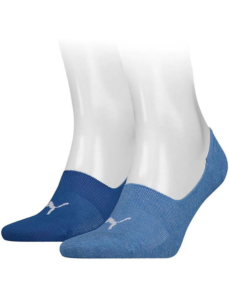 Dámske ponožky Puma vel. 39-42