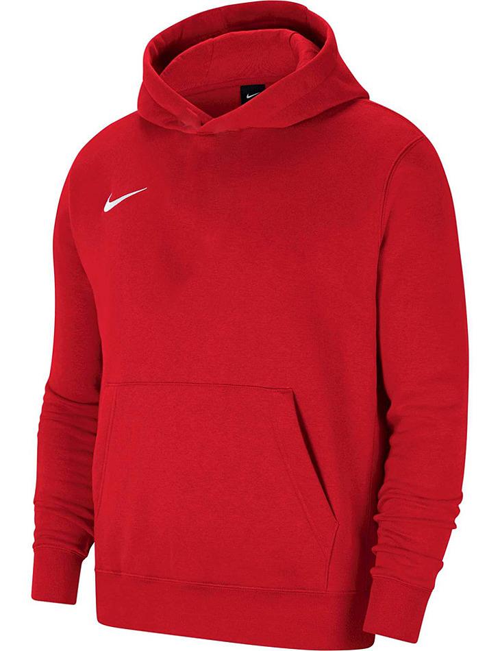 Detská mikina s kapucňou Nike vel. S