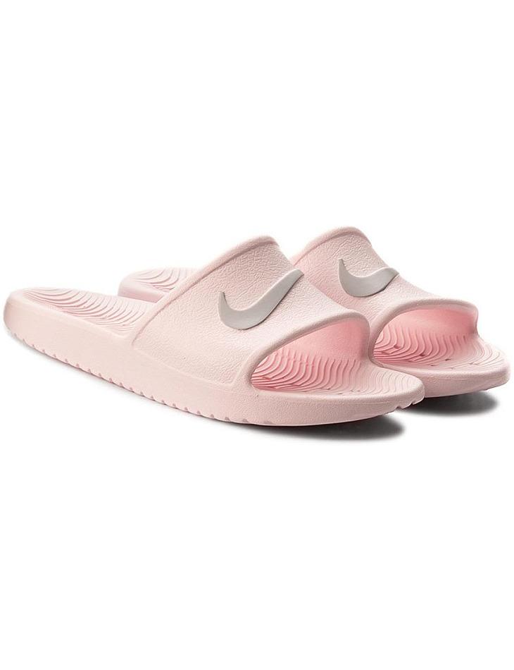 Ružové dámske papuče Nike vel. 35,5