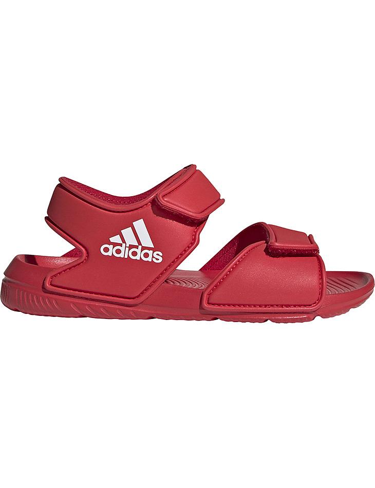 Detské sandále Adidas vel. 34