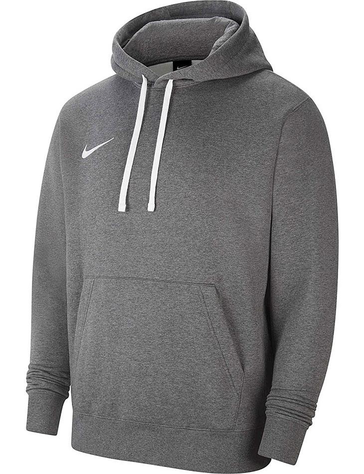Pánska šedá mikina Nike vel. 2XL