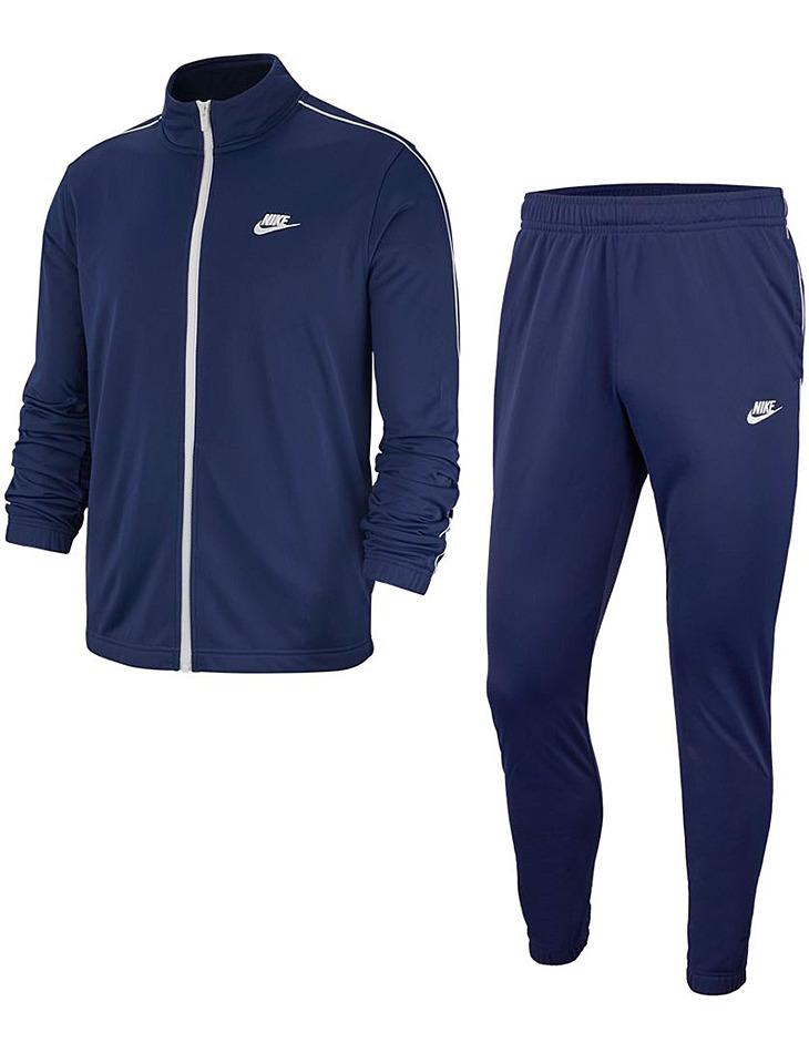 Pánska tepláková súprava Nike vel. XL