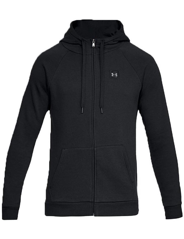 Under Armour rival fleece fz hoodie vel. XL