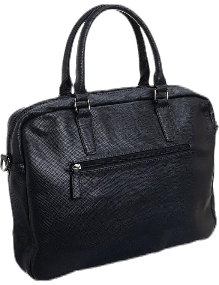 """David jones® tmavo modrá taška na notebook 15,6 """" vel. univerzální"""