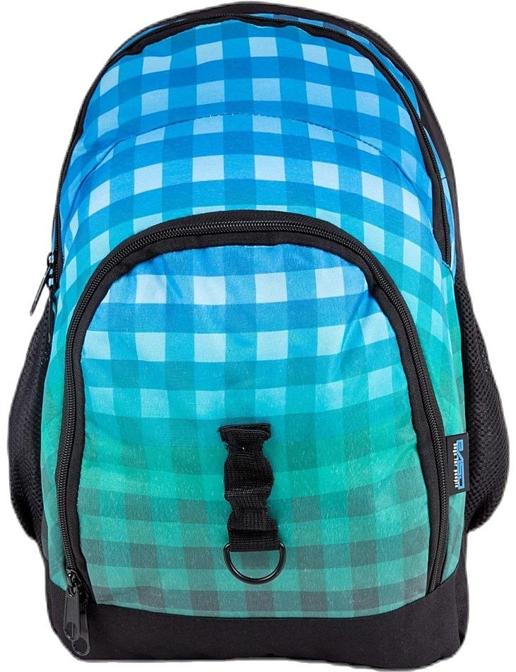 modrý batoh vel. univerzální