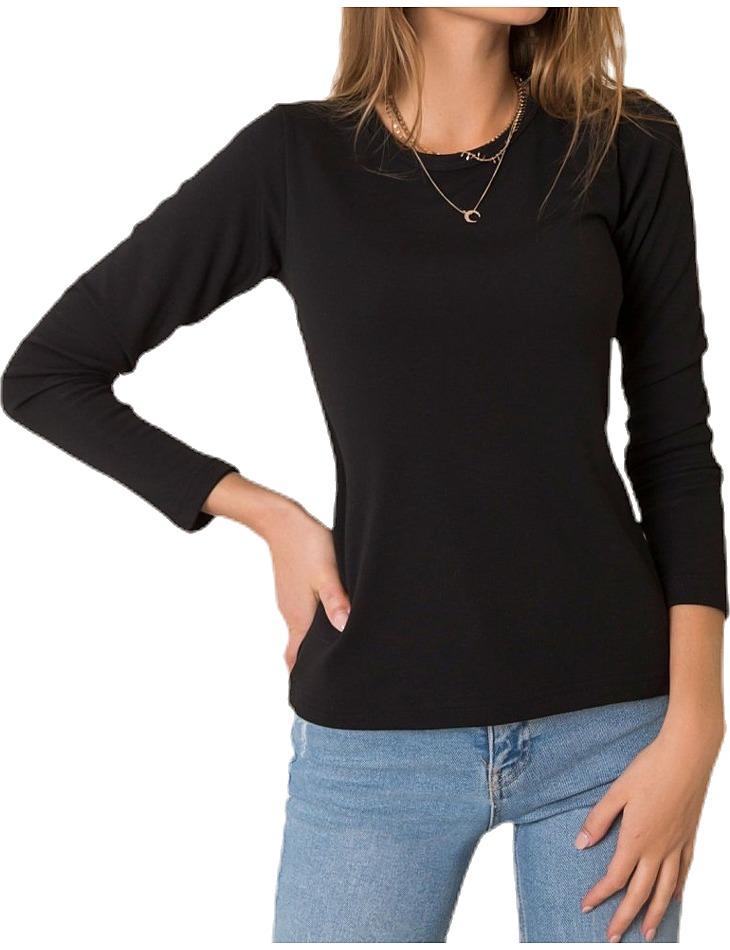 Dámske tričko s dlhým rukávom vel. L
