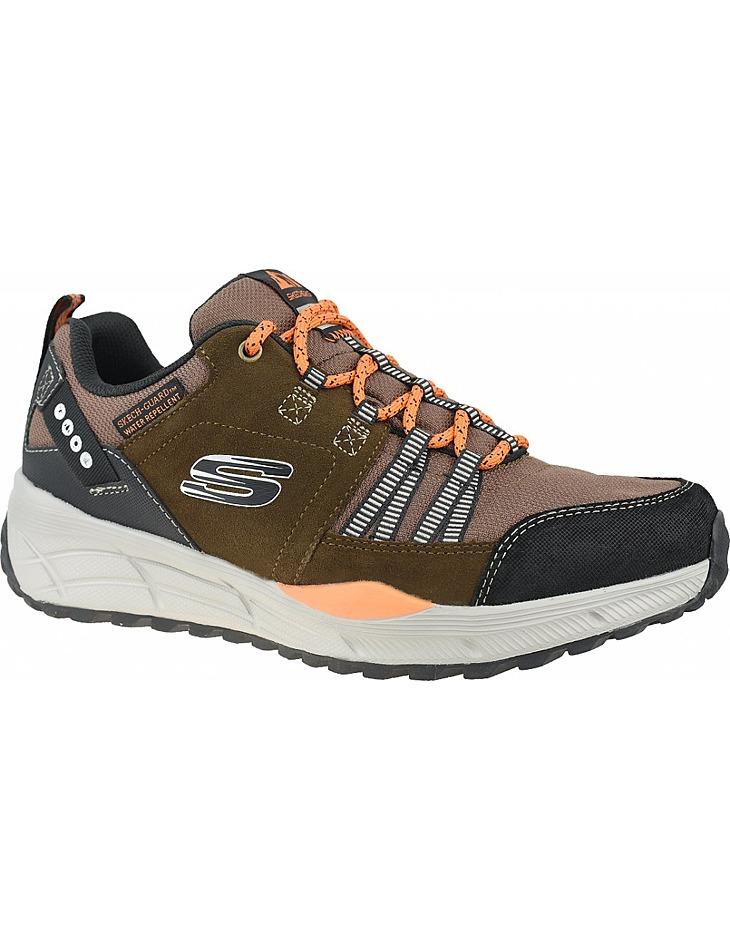 Pánske trekové topánky Skechers vel. 45