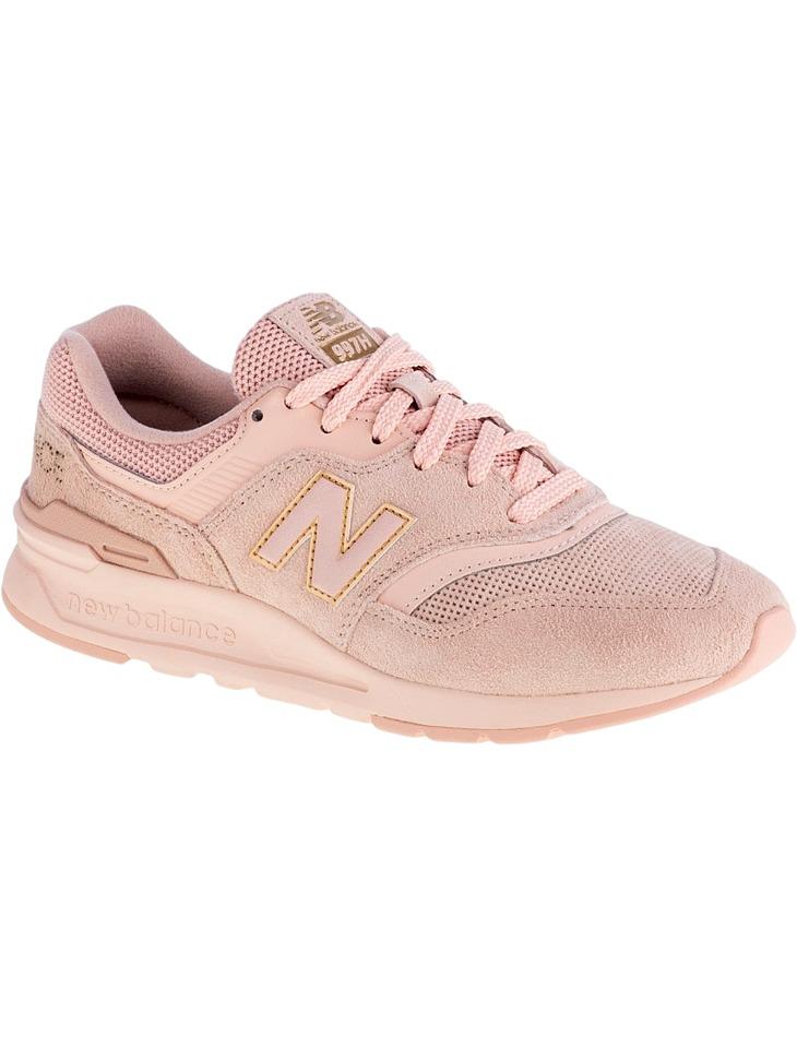 Dámske štýlové topánky New balance vel. 37