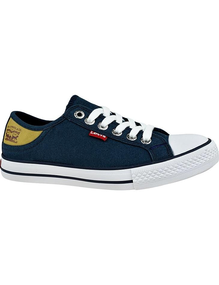 Dámske plátené topánky Levi ' vel. 36