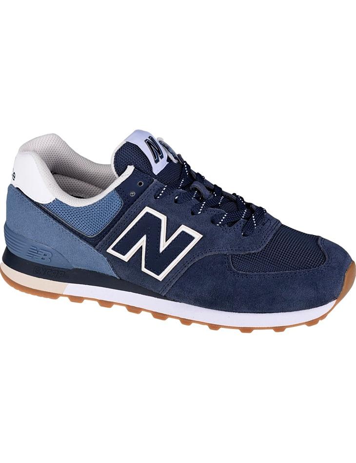 Pánske topánky New balance vel. 39.5