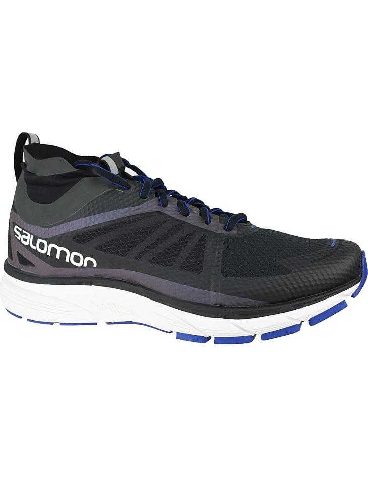 Dámske bežecké topánky Salomon vel. 44