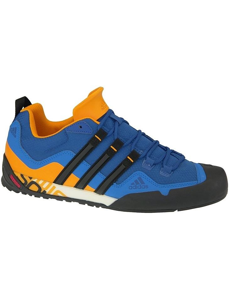 Trekingové topánky Adidas vel. 39 1/3