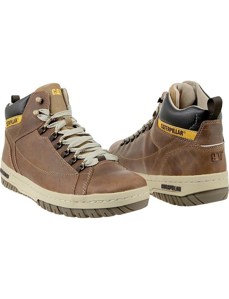 Pánske zimné topánky Caterpillar vel. 41