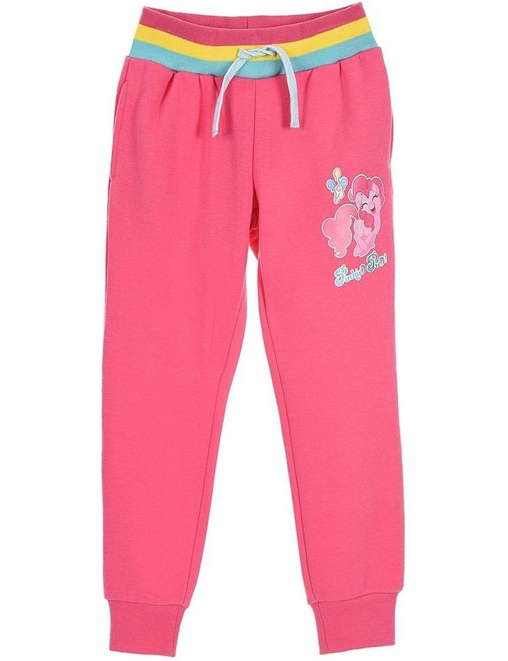 My little pony - ružové dievčenské tepláky vel. 98