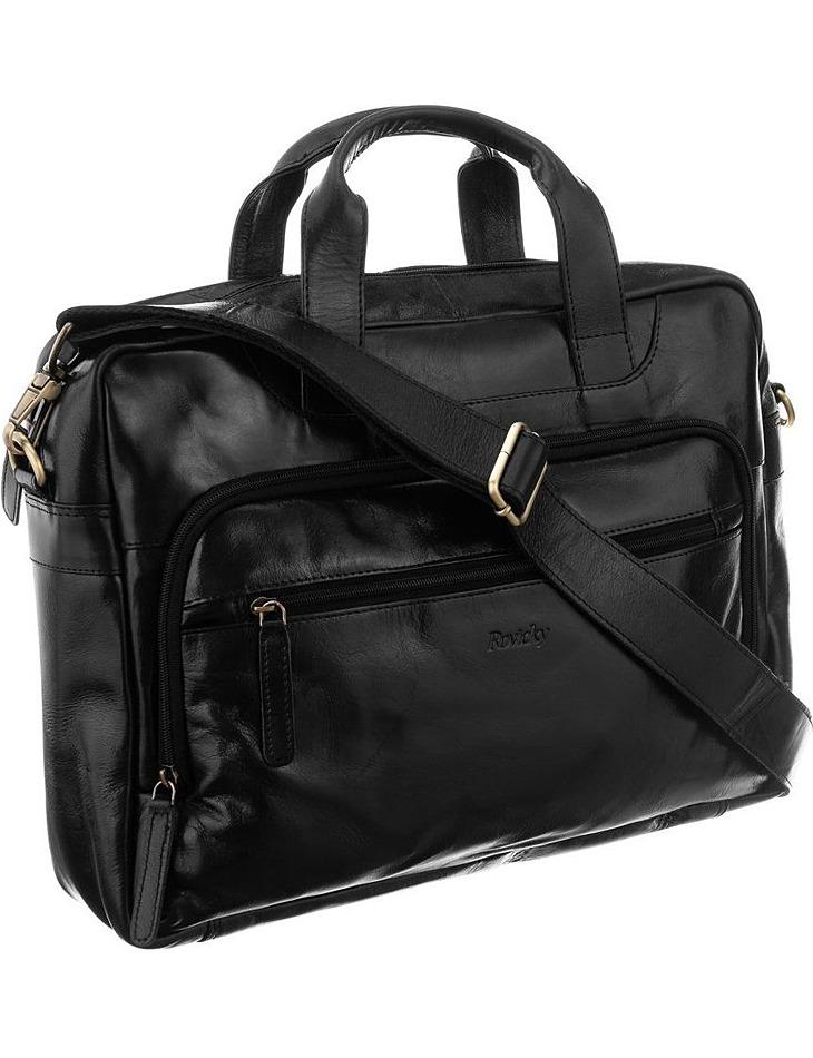 """čierna pánska taška na notebook 15 """" vel. ONE SIZE"""