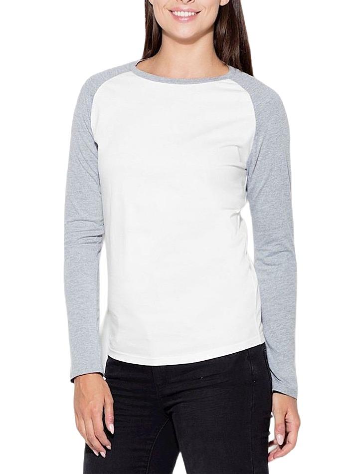 Dámske sivé tričko vel. XL
