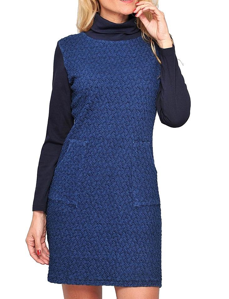 d5144e3ef34c Dámske jesenné šaty HHG