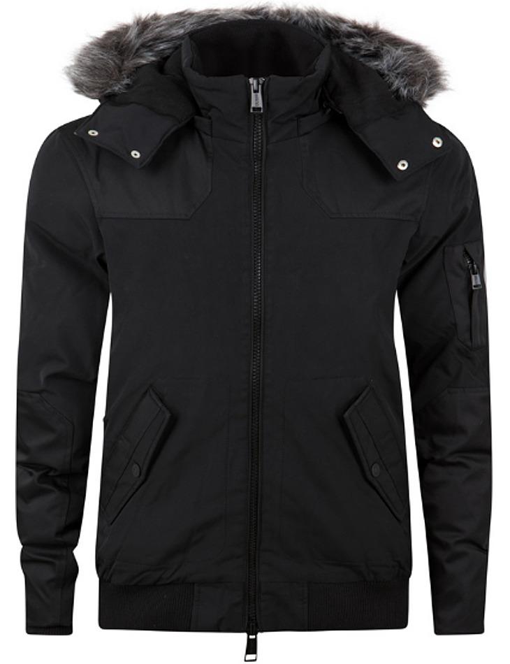 Pánska zimná bunda Guess vel. M