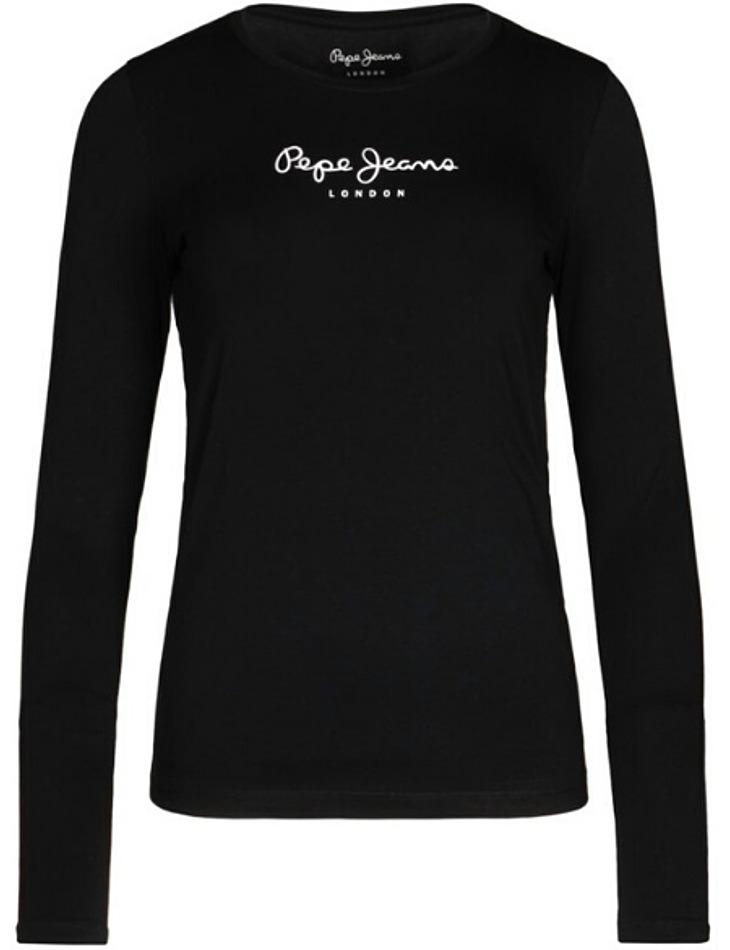 Dámske štýlové tričko Pepe Jeans vel. XS