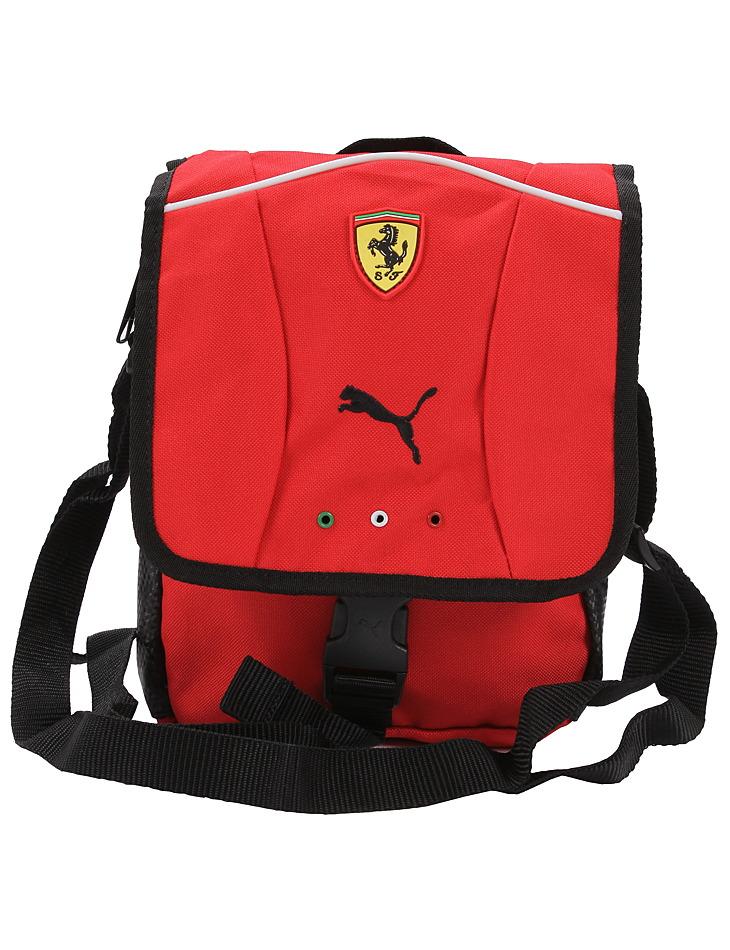 Taška cez rameno Puma Ferrari | Outlet Expert