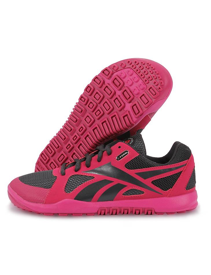 eebbc71f5 Dámske športové topánky Reebok Crossfit Nano U-Form | Outlet Expert