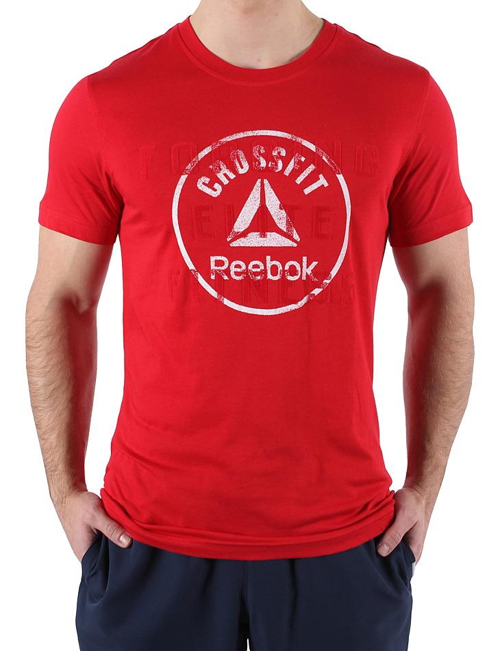 083db5f281f2d Pánske tričko Reebok CrossFit | Outlet Expert