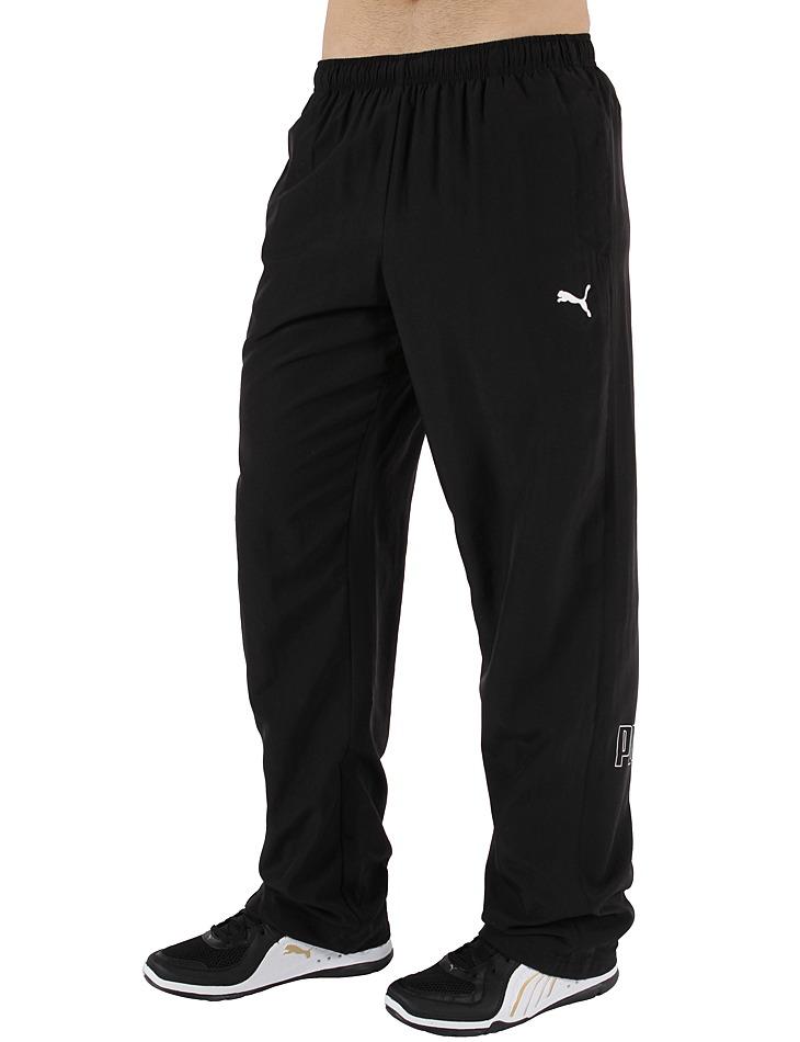 b796c80848d0 Pánske športové nohavice Puma
