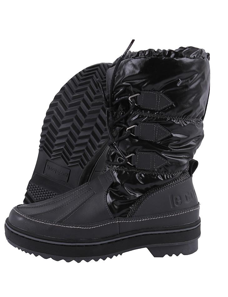 11abb5437315f Dámska zimná obuv Le Coq Sportif Minka Moonboot | Outlet Expert
