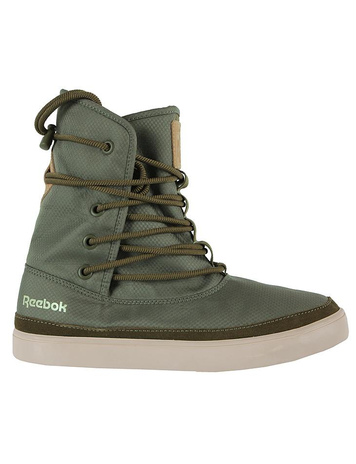 398975ac0c959 Dámska zimná obuv Reebok Vulc Boot | Outlet Expert