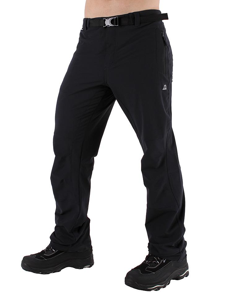 Pánske softshellové nohavice Alpine Pro  268910acb28
