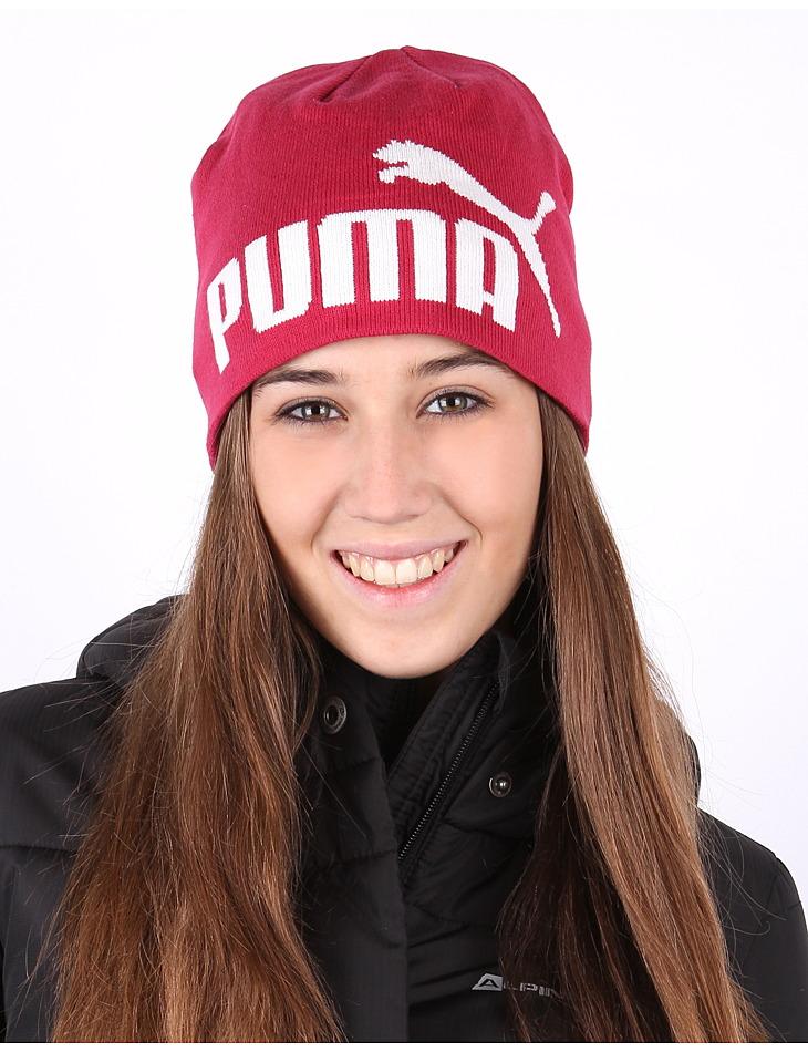 5f1295df0 Dievčenské zimné čiapky Puma | Outlet Expert