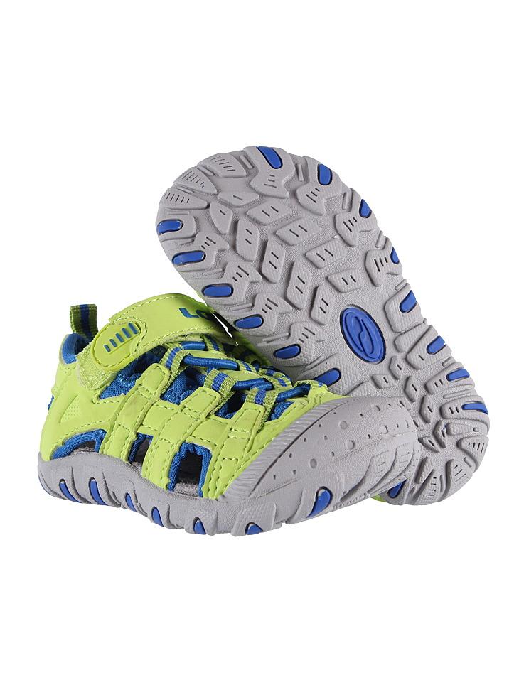 99d3a7b1ee64 Detské sandále Loap