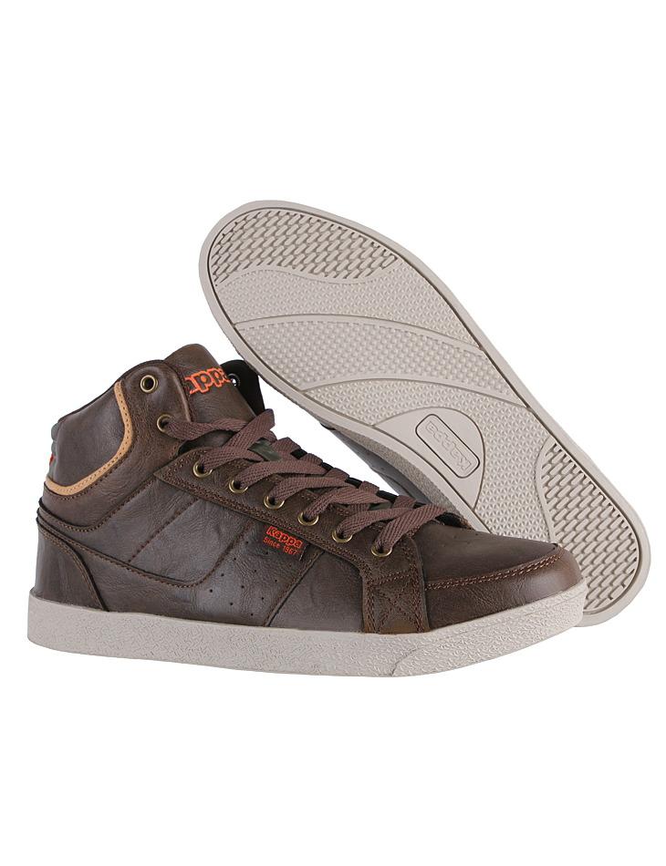 d099637f1432 Pánska obuv Kappa Aperym