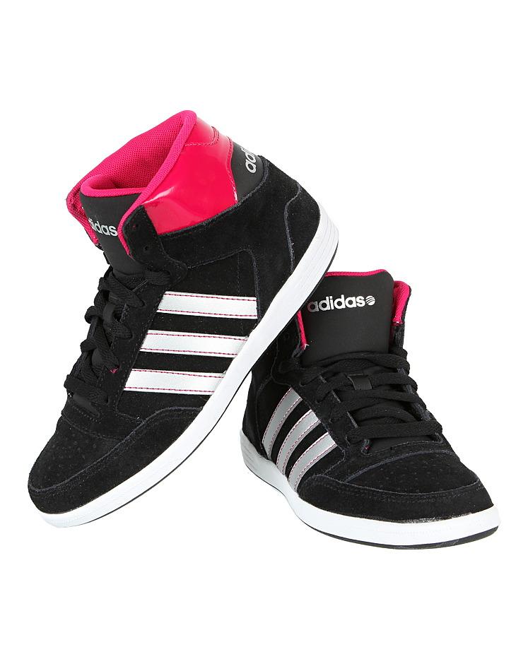 Dámske členkové tenisky Adidas Hoops II. akosť  14740738c9a