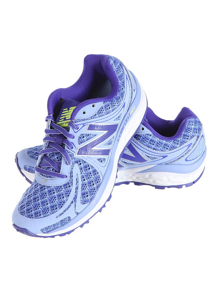 Dámske bežecké tenisky New Balance  df2a829867