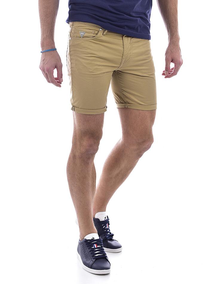 Pánske kraťasy Guess Jeans vel. 28
