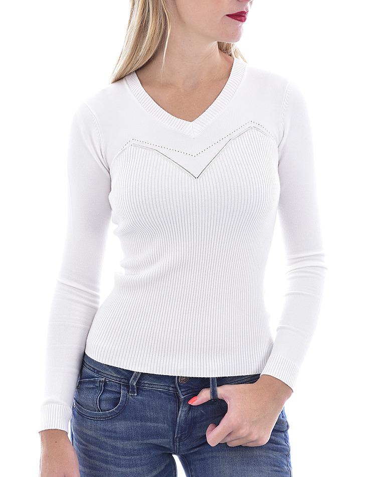 Dámske úpletové tričko Guess Jeans vel. L