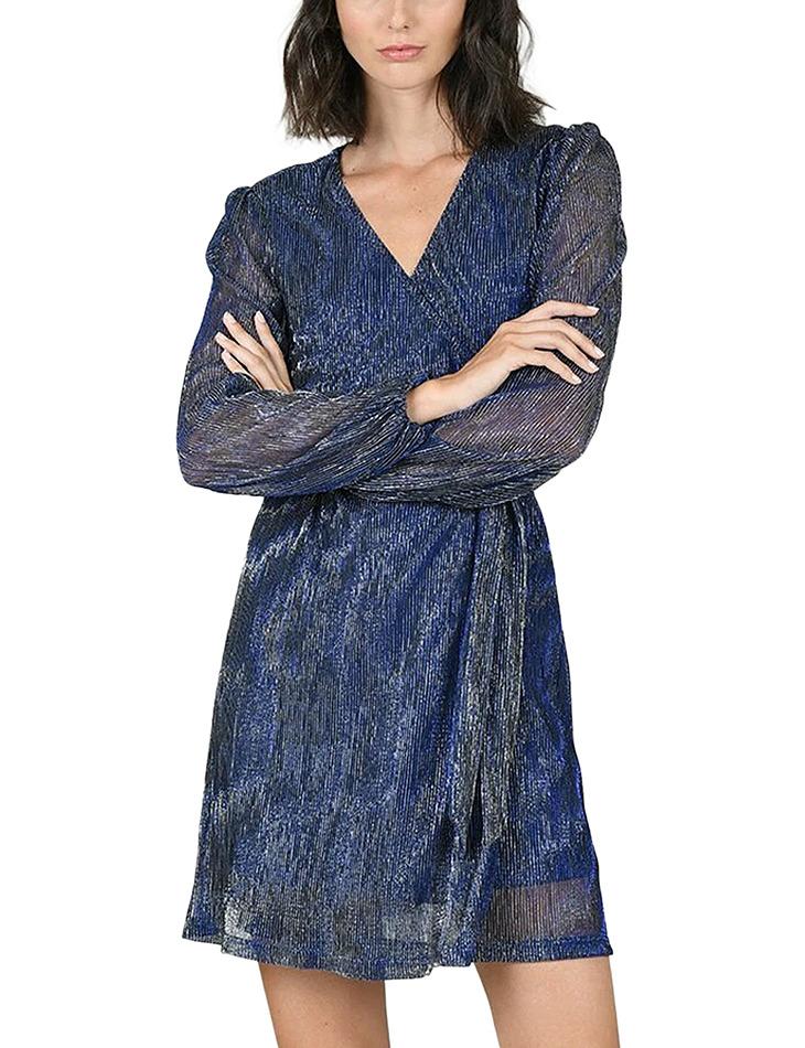 Dámske štýlové šaty Molly Bracken vel. S
