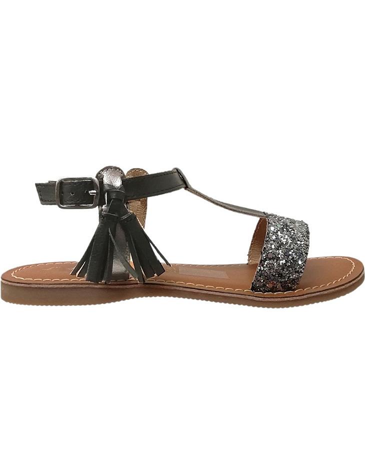 Dámske pohodlné sandále L'atelier Tropezien vel. 25